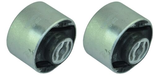 2 X FOR VAUXHALL//OPEL SIGNUM VECTRA MK2 03-08 REAR TRAILING CONTROL ARM BUSHES