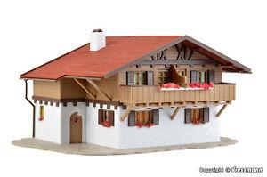 VOLLMER h0 43702 Maison Alpenrose Nouveau/Neuf dans sa boîte  </span>