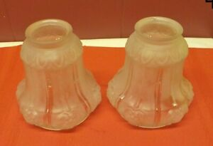 1920S-50S-DECO-PAIR-ETCH-GLASS-LAMP-SHADE-CEILING-FIXTURE-GLOBE-2-034-FILTER
