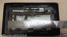 1/6 Scale Wild Work 968301G Sniper Rifle DSR-1 - Green