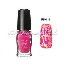 Shiseido MAJOLICA MAJORCA Crack Nails Polish PK444 NEW Limited Edition Color