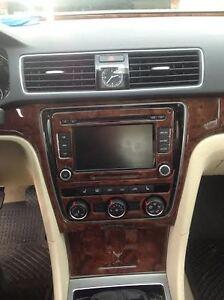 Volkswagen passat tdi se sel interior wood dash trim kit - 2006 volkswagen passat interior parts ...