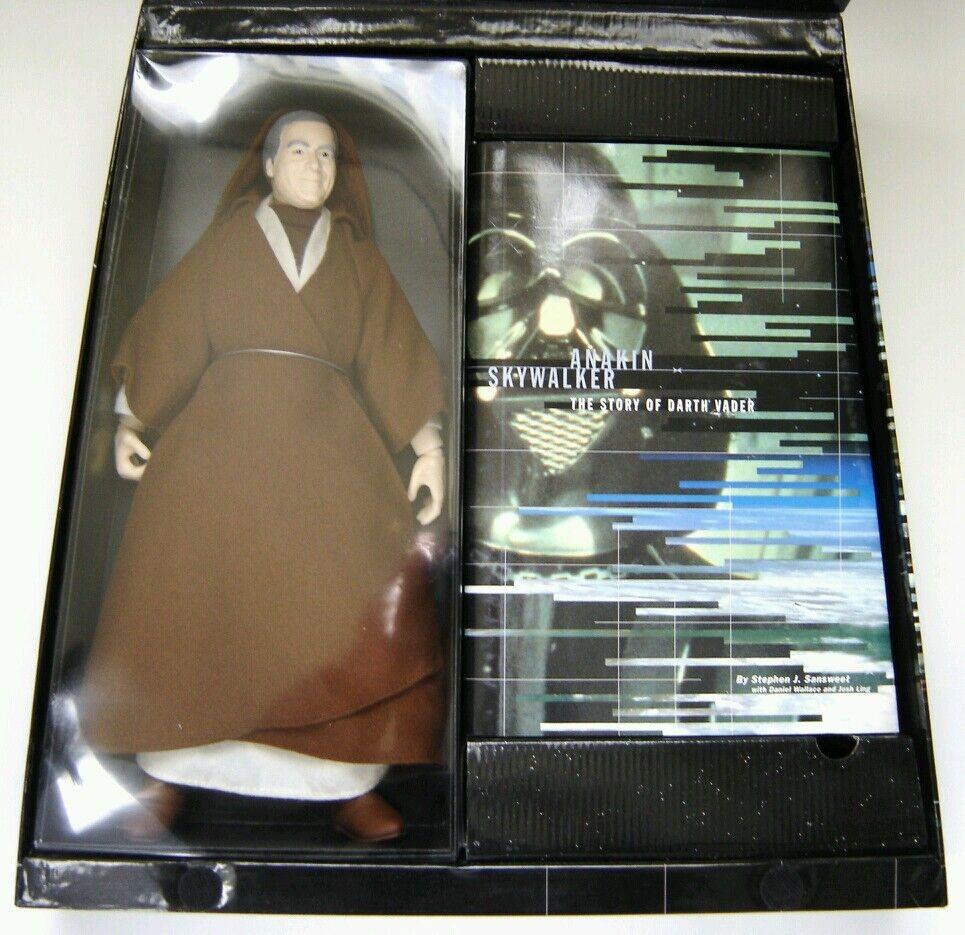 Kenner Estrella Guerras Capolavoro Collezione Edizione Limitata Limitata Limitata Anakin cielowalker & e710a6
