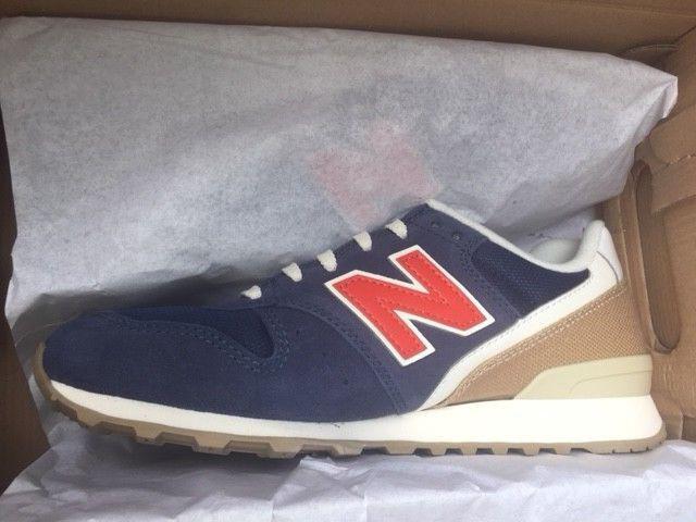 New Balance NB WR 996 HG Neu Sneaker Medium M Gr:37,5 encap Schuhe retro US:7