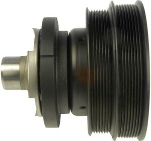 Engine Harmonic Balancer Dorman 594-208