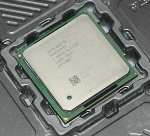 Intel Pentium 4 2.8 GHz 533 MHz 512 Ko Socket 478 SL6PF livraison gratuite