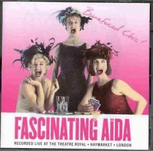 Fascinating-Aida-Barefaced-Chic-CD