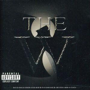 Wu-Tang Clan - The W [New CD]