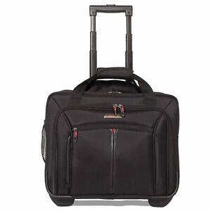 Aerolite-17-034-Ryanair-executif-Bagages-cabine-Business-Sac-Ordinateur-Portable-Sac-Avec-Roues