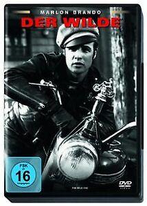 Der-Wilde-von-Laszlo-Benedek-DVD-Zustand-gut
