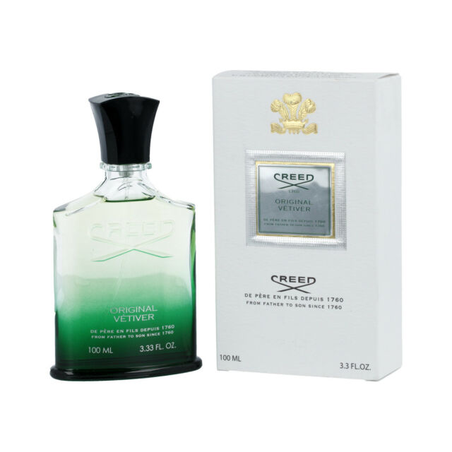 Creed Millesime for Men Original Vetiver Eau de Parfum 50 ml