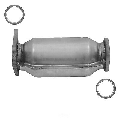 Catalytic Converter-Direct Fit Right Eastern Mfg fits 90-93 Nissan 300ZX 3.0L-V6