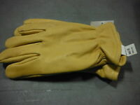 Ansell Hawkeye Lined Cowhide Gloves 46-306 276090 Size Large