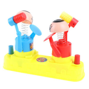 Plastic-Kids-Double-Battle-Board-Game-Toy-Stress-Rescuing-Interactive-Games-J-YT