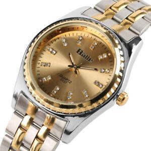Balle-Men-039-s-Stainless-Steel-Quartz-Analog-Wrist-Watch-Sport-Watches-Luxury