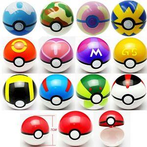Pokemon-Go-Pokeball-Cosplay-Pop-Up-7cm-Plastico-Bola-Para-Monster-Ninos-Regalo