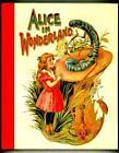 Alice's Adventures in Wonderland by Lewis Carroll (John Tenniel, Illus.)