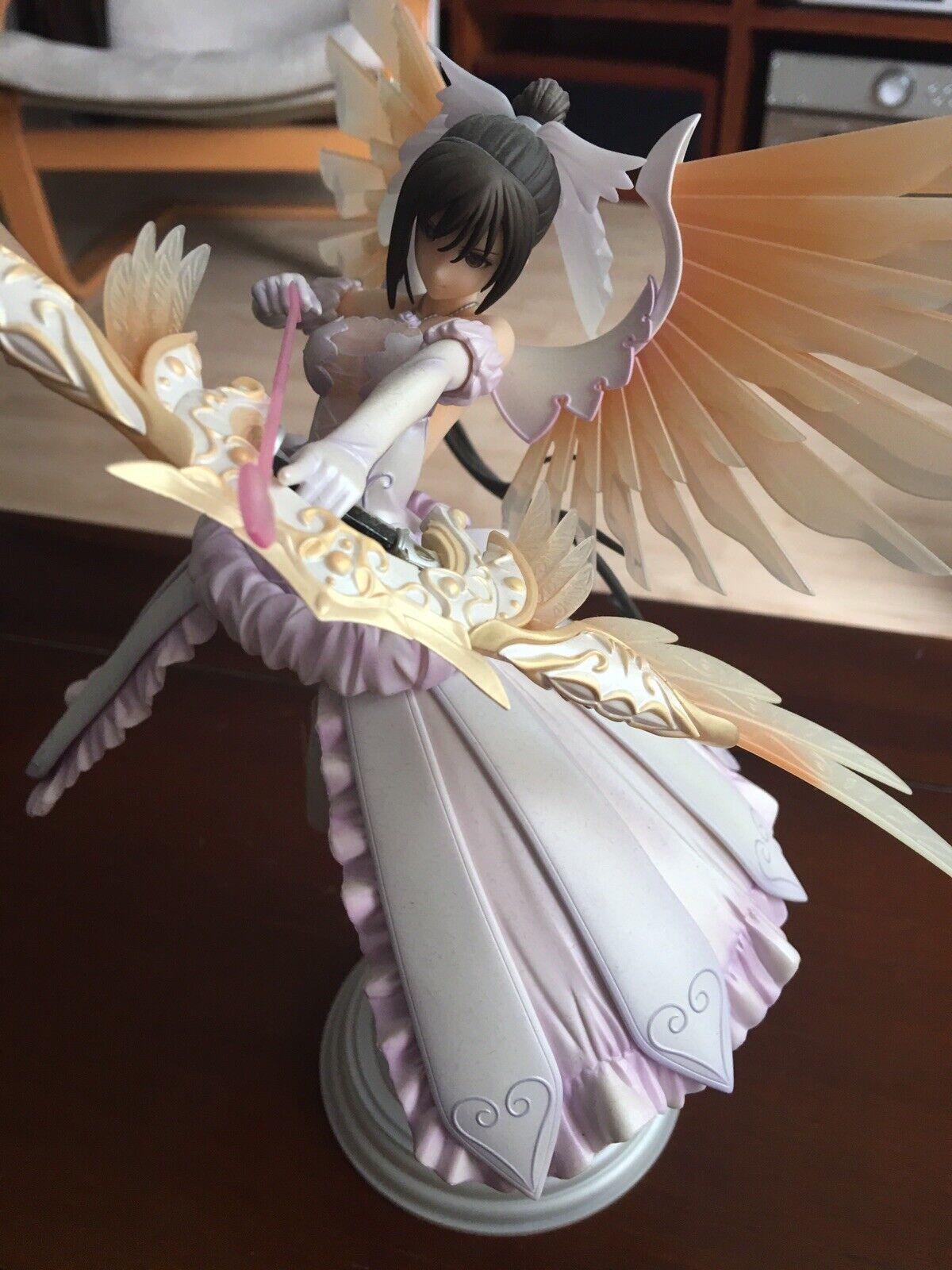 Shining Ark - Figurine Sakuya Mode Seraphim Kotobukiya