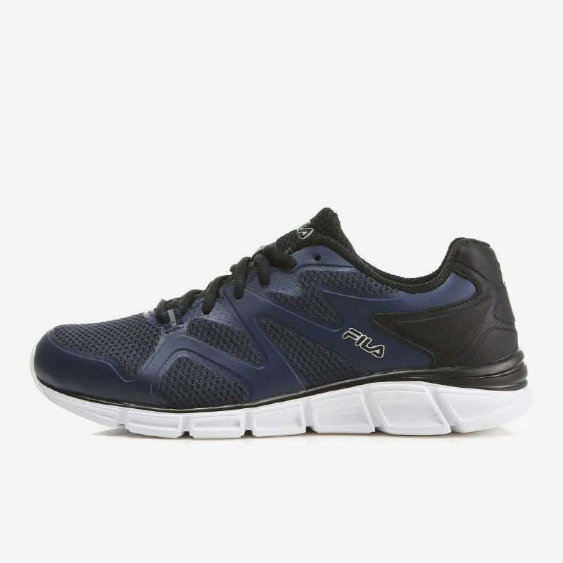 New FILA KreepTonik ER 2 zapatos Dope Navy Athletic Running Men zapatos FS1RNA3131M