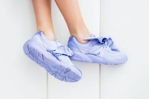 f284fd10856 Image is loading PUMA-FENTY-BY-RIHANNA-BOW-SNEAKER-365054-03-