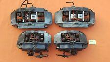 04 10 Brembo 17z Front Rear Brake Calipers 6 Piston Vw Touareg Audi Porsche Set