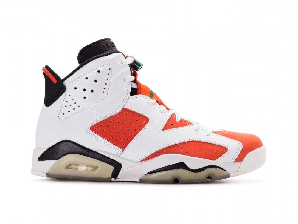 Men's Athletic Nike Air Jordan Retro 6