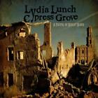 A Fistful Of Desert Blues von Cypress Grove,Lydia Lunch (2014)