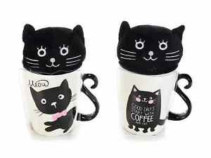 Tazze-Love-Cat-in-porcellana-con-peluche-a-forma-di-gatto-idea-regalo