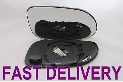 For Mercedes A-Class w168 1997-2004 Left side Flat Electric wing mirror glass