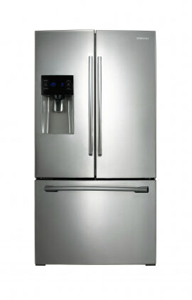 Samsung RF263BEAESR 25.6 cu. ft. French Door Refrigerator