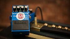 Boss CS-3 Compressor Alchemy Audio Modified Guitar Effects Pedal Video Demo!