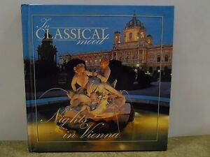 THE CLASSICAL MOOD CD amp BOOKLET  NIGHTS IN VIENNA - Grays, United Kingdom - THE CLASSICAL MOOD CD amp BOOKLET  NIGHTS IN VIENNA - Grays, United Kingdom