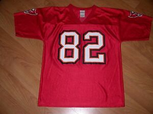 Image is loading Tampa-Bay-Buccaneers-Kellen-Winslow-Jr-Football-Jersey- 733661075