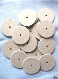 50 Stück 15 mm bärenmachen gelenkscheiben bär Pappscheiben für Teddygelenke