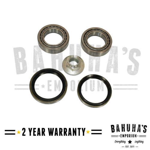 FRONT WHEEL BEARING FIT FOR A KIA PRIDE RIO MK1 1.3 1.5 1990/>2005 *BRAND NEW*