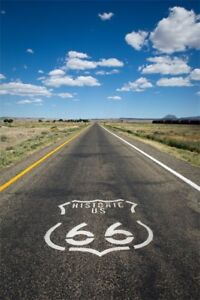 Image Is Loading U S Route 99 Scene Photography Background 2 5x4FT