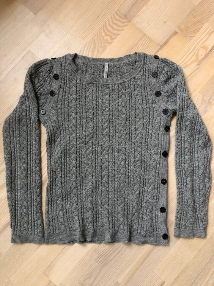 Sweater, Aiayu, str. One size