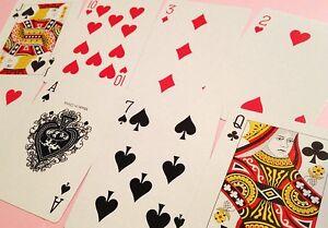 9-full-Decks-of-BiG-Jumbo-Size-Large-Giant-3-X-5-Playing-Card-bridge-Solitaire