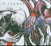 Come-Clarity-CD-DVD-von-In-Flames-CD-Zustand-gut