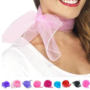 Fashion-Women-Stylish-Long-Soft-Silk-Chiffon-Scarf-Wrap-Shawl-Scarves-Multicolor