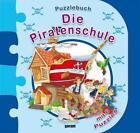 Die Piratenschule (2014, Blätter)