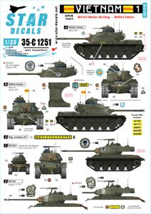 Star-Decals-1-35-Vietnam-1-35-C1251