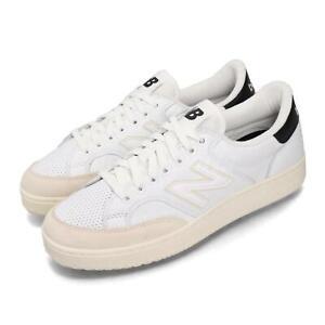 New Balance PROCT-C White Ivory Black Men Unisex Casual Shoes ...