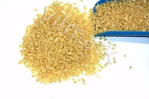 2-lbs-BEESWAX-YELLOW-BEES-WAX-PELLETS-PREMIUM-100-PURE-COSMETIC-GRADE-A