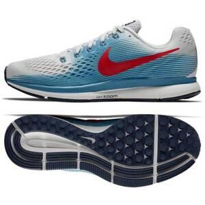 sports shoes fd8f4 a0afa Das Bild wird geladen Herren-Nike-Air-Zoom-Pegasus-34-Running-880555-