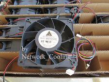 NEW Delta PFC1212DE-PWM 120x38mm Extreme Hi-speed 4pin PWM Fan 4.8A 253CFM