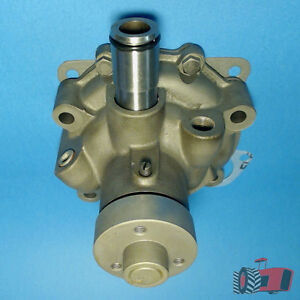 WPM3303-Water-Pump-Fiat-55-90-60-90-Tractor-amp-55-66-60-66-plus-NH-L60-L65-L75