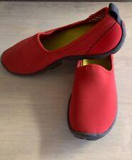 Crocs Women's Skimmer Slip On Tennis Shoe Size 6