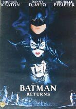 Batman Penguin Danny DeVito Embroidered Patch Villain Tim Burton Film Catwoman