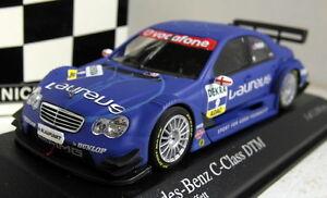 Minichamps-1-43-Scale-400-073609-Mercedes-Benz-C-Class-DTM-2007-G-Paffett